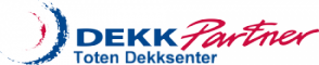 Dekkpartner-logo